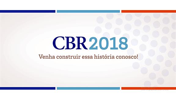 Vídeo CBR 2018