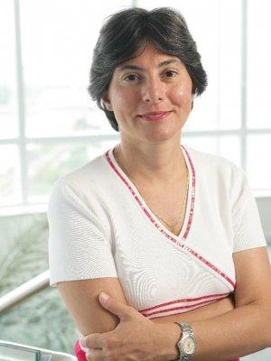 Cristina Khawalli