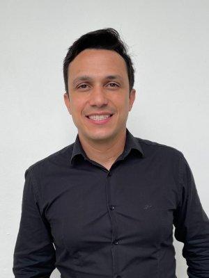 Rodolfo Siqueira - Foto